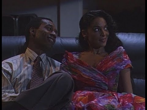 A Different World: 5x21 - Whitley and Byron spend the night together