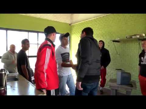 Cámara testigo - la cárcel de Piedra de Los Indios (24/09/2014)