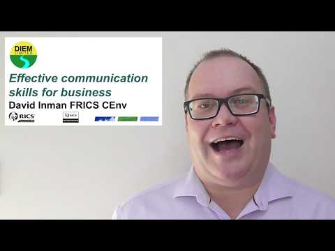 *FREE* Effective communications skills for business course - YouTube