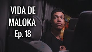 NGKS - Vida de Maloka | 2ª Temporada | Ep. 18 | @The Chocie