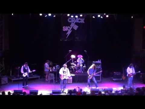 """""""Nuclear Apathy"""" in HD - Crack the Sky 3/14/2012 Baltimore, MD"""