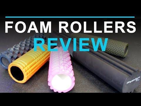 Why Use a 5 Inch Foam Roller?