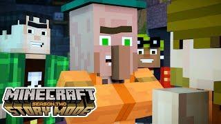 Nurm Is Back Minecraft Story Mode Season 2 Episode 5 1