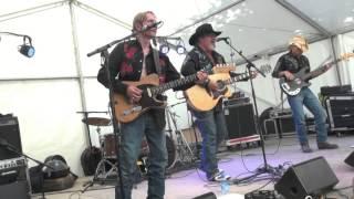 BOOTLEGGERS - Cherokee Boogie