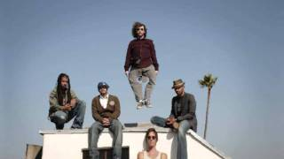 Incubus - Friends And Lovers
