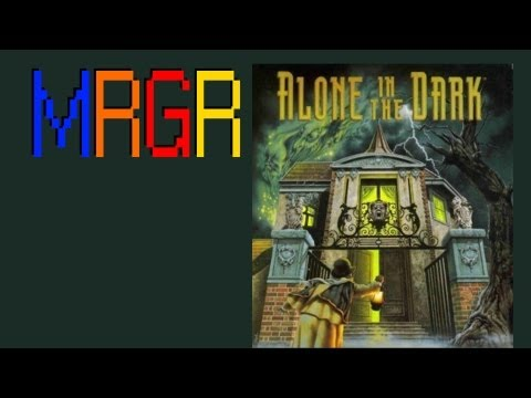 Alone in the Dark IOS
