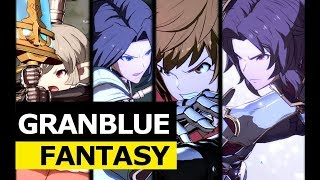 gbf versus all ultimate - TH-Clip