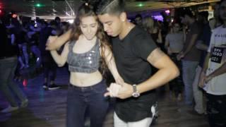 "Maxi and Ofri @Social Sensual bachata dance ""En Todo Fuiste La Mejor"""