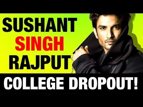 Bihar To Bollywood ▶ Sushant Singh Rajput Biography in Hindi | Kedarnath Movie Actor | Life Story