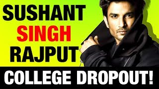 Bihar To Bollywood ▶ Sushant Singh Rajput Biography in Hindi | Kedarnath Movie Actor | Life Story