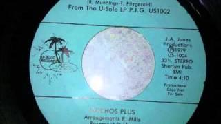 Muchos Plus - Nassaus discos