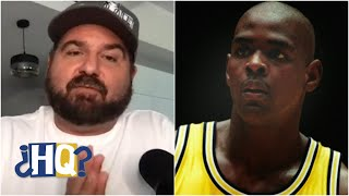 Dan Le Batard wants Chris Webber and Jalen Rose to squash their beef   Highly Questionable