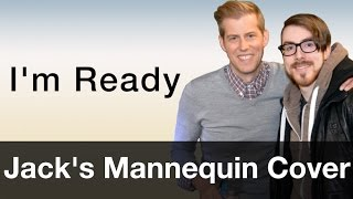 Jack's Mannequin - I'm Ready (cover)