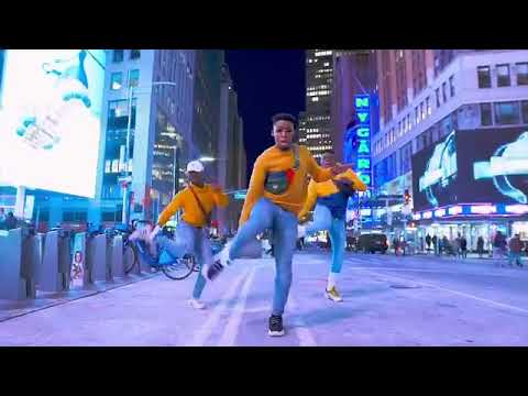 Olamide Woske Music dance