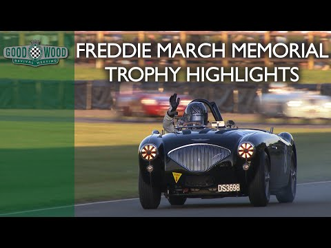 Brawn and beauty | 2019 Freddie March Memorial Trophy Highlights