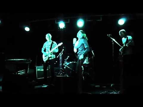 The Pieter Van Den Hoogen Band Live at The Lansdowne 7/12/12