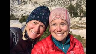 Shelly's John Muir Trail Adventure 2015 - Video Youtube