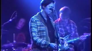 Stereolab - Frankfurt 06  Mar 1994 Batschkapp (full show)