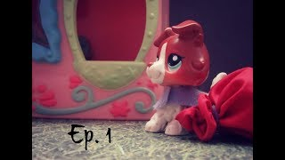 LPS: Beyond The Wall EP. 1 {Pilot}
