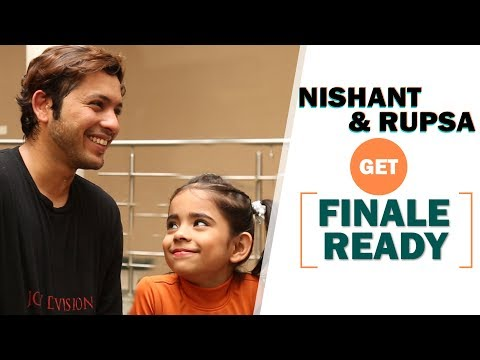 Super Dancer 3 Finalist Rupsa And Guru Nishant Share About Their Finale Excitement & More