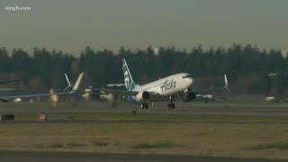 Alaska and American Airlines will expand west coast service