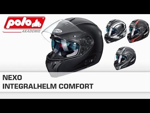 Nexo Integralhelm Comfort