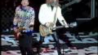 Just Got Back / California Man - Cheap Trick Live 01-21-89