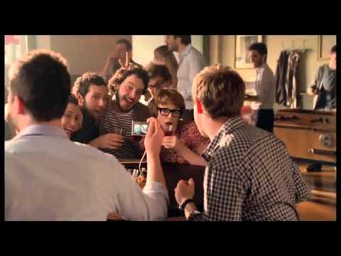 Campari Commercial for Camparisoda (2013) (Television Commercial)