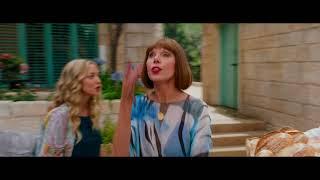 Mamma Mia! Here We Go Again | Clip   Angel Eyes