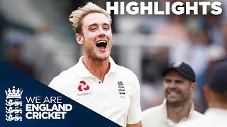 England Dominate India To Win Second Test | England v India 2nd Test Day 4 2018 - Highlights