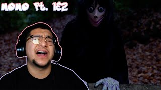 Momo Part 1 and 2 (Reaction)