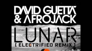 David guetta & Afrojack 2012 - Lunar ( Electrified Remix ) [New 2012 Track]