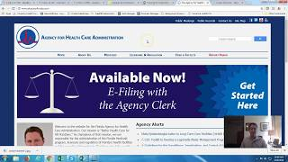Applying for an Assisted Living Facility License