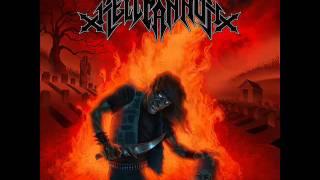 Hellcannon - Harbinger Of War