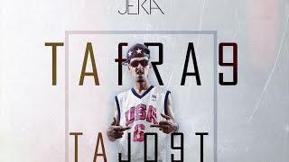 JEKA TOXIC - TAFRA9 TAJO9T ( OFFICIEL VIDEO ) 2015