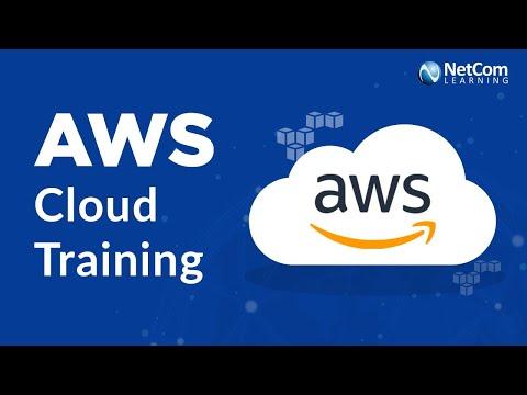 AWS Certification Training | AWS Tutorial | Cloud Computing ...