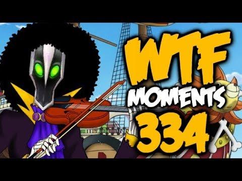 Dota 2 WTF Moments 334