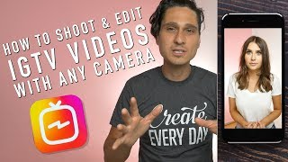 How to EDIT videos for IGTV / INSTAGRAM TV in Premiere [Quick & Easy tutorial!]
