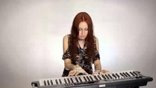 The Way We Are - piano cover - original - Cinema Bizarre