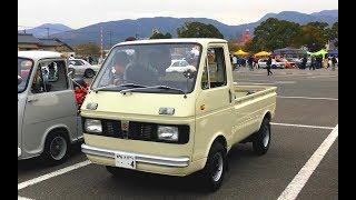 🚗🏁  スズキ キャリィ トラック L40