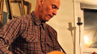 Save this House - John Mann (Spirit of the West) Victoria house Concert B