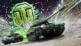 AO VIVO - TANKANDO com INSCRITOS!!! - WORLD OF TANKS