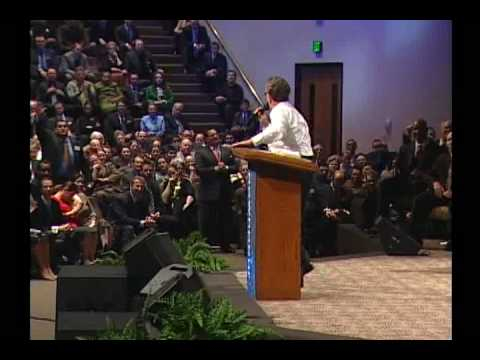 Apostolic Preaching- Jeff Arnold- My Cup Runneth Over- Part 3