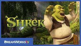 So You Think You Can Dance (Like An Ogre)? | NEW SHREK