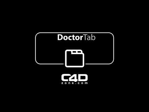 Doctor Tab New  plugin