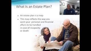 Choose Your Path For Retirement: Estate Planning Basics