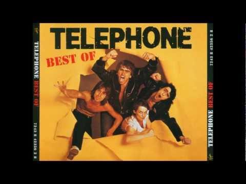 TELEPHONE – Ca c'est vraiment toi