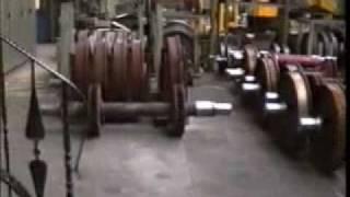 preview picture of video 'ÖBB Hauptwerkstätte St. Pölten, Tag der offenen Tür 1995'