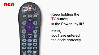 Television Remote Control Direct Code Programming