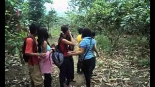 preview picture of video 'Montaña Sangrienta'